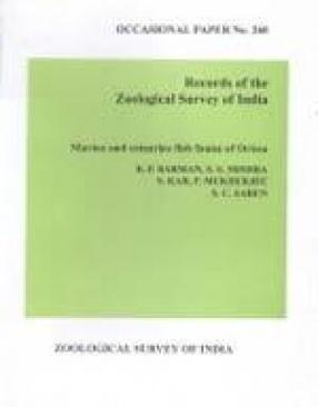 Marine and Estuarine Fish Fauna of Orissa