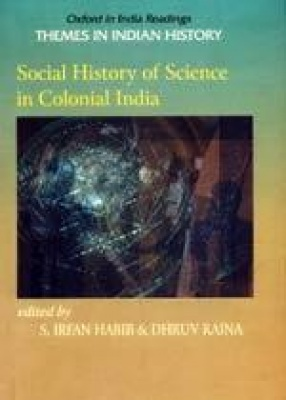 Social History of Science in Colonial India