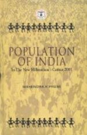 Population of India in the New Millennium: Census 2001