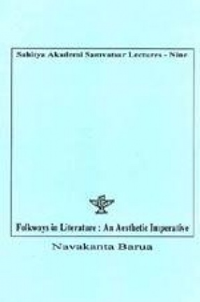 Folkways in Literature: An Aesthetic Imperative