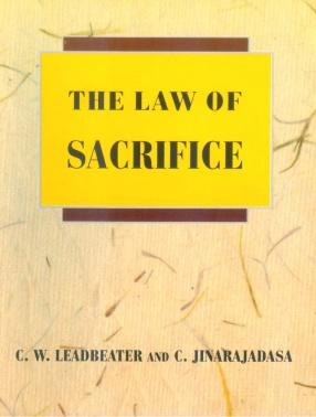 The Law of Sacrifice