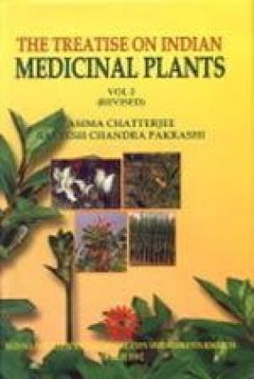 The Treatise on Indian Medicinal Plants (Volume II)