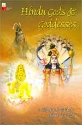 Hindu Gods & Goddesses: A Glimpse into their Vibrant World
