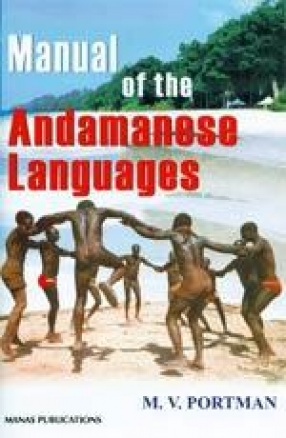 Manual of the Andamanese Languages