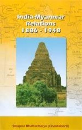 India-Myanmar Relations 1996-1948