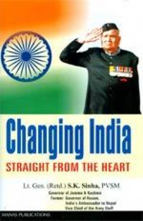 Changing India: Straight from the Heart