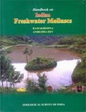 Handbook on Indian Freshwater Molluscs
