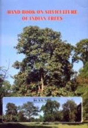 Hand Book on Silviculture of Indian Trees