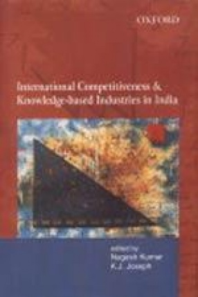 International Competitiveness and Knowledge-Based Industries in India