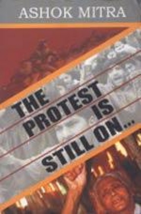 The Protest is Still on