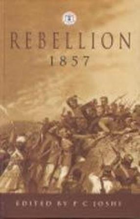 Rebellion 1857