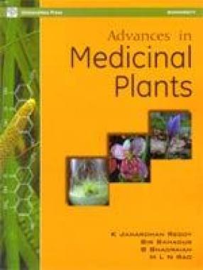 Advances in Medicinal Plants