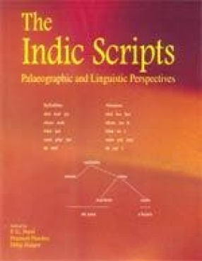 The Indic Scripts: Palaeographic and Linguistic Perspectives