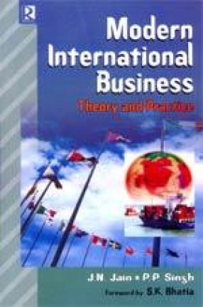 Modern International Business: Theory and Practice