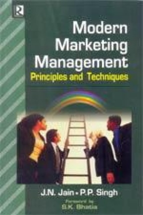 Modern Marketing Management: Principles and Techniques