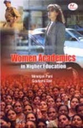 Women Academics: In Higher Education