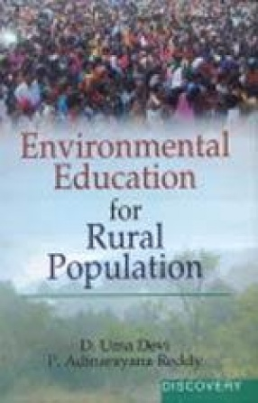 Environment Education for Rural Population