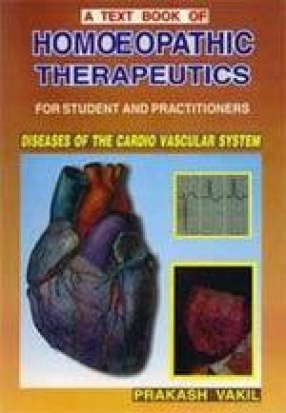 Diseases of the Cardio Vascular System (Volume 2)