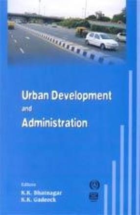 Urban Development and Administration