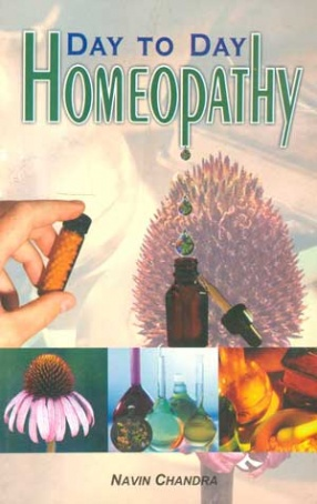 Day To Day Homeopathy