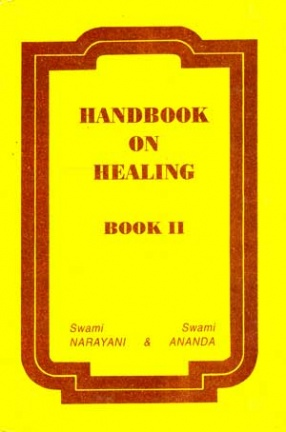 Handbook on Healing Book-II