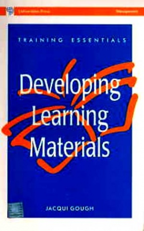 Developing Learning Materials
