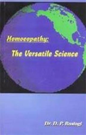 Homoeopathy: The Versatile Science