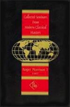 Collected Seminars From Modern Classical Masters (In 10 Volumes)