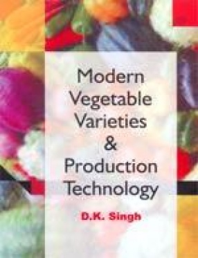 Modern Vegetable Varieties and Production Technology