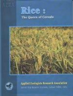 Rice: The Queen of Cereals