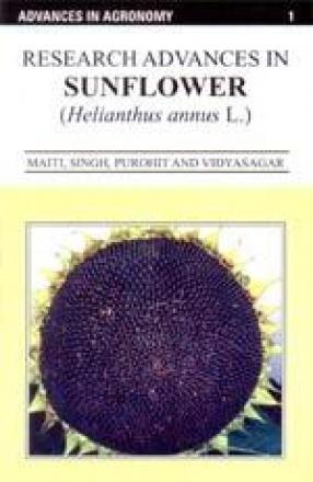 Research Advances in Sunflower: (Helianthus annus L.)