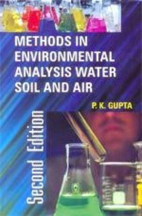 Methods in Environmental Analysis Water Soil and Air