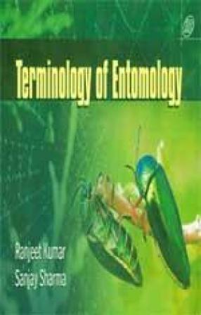 Terminology of Entomology