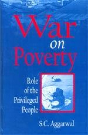 War on Poverty: Role of the Privileged People