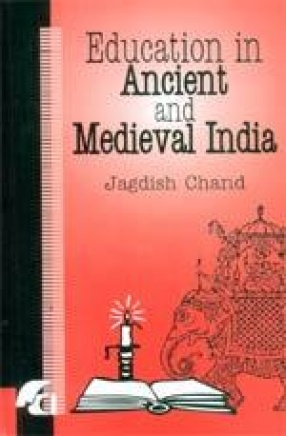 Education in Ancient and Medieval India