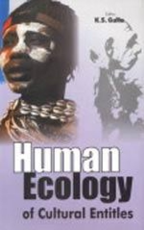 Human Ecology of Cultural Entitles
