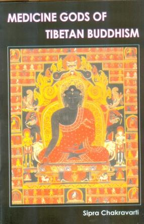 Medicine Gods of Tibetan Buddhism