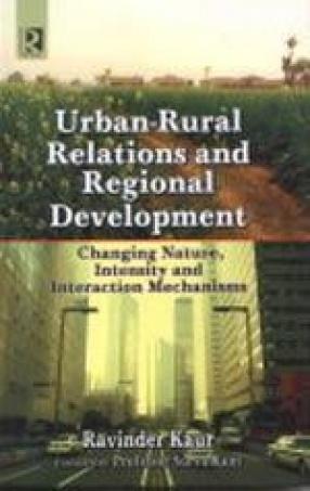 Urban-Rural Relations and Regional Development