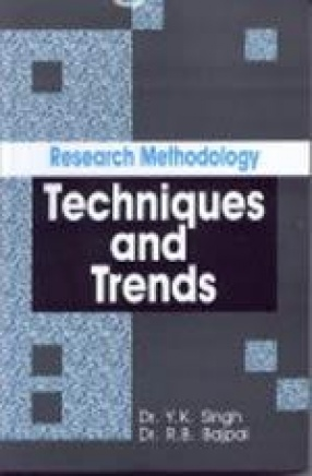 Research Methodology: Techniques and Trends