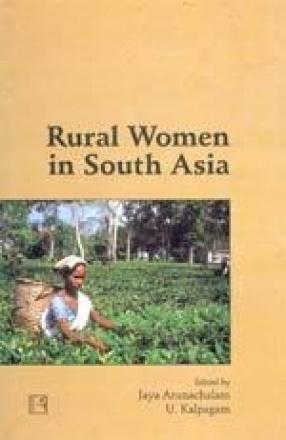 Rural Women in South Asia