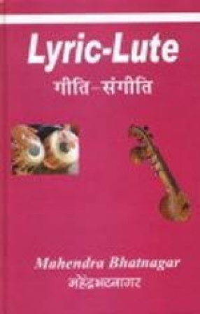 Lyric-Lute