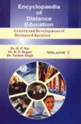 Encyclopaedia of Distance Education (In 3 Volumes)