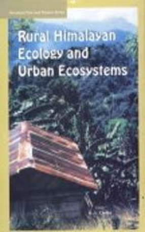 Rural Himalayan Ecology and Urban Ecosystem