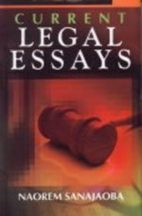 Current Legal Essays: Humanitarian and Federal Issues