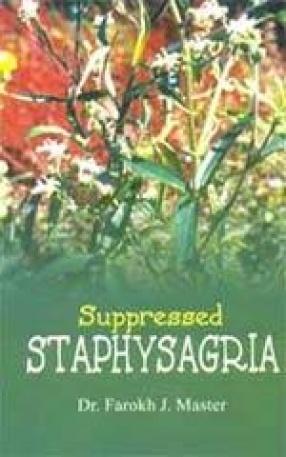 Suppressed Staphysagria