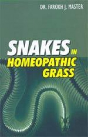 Snakes in Homeopathic Grass