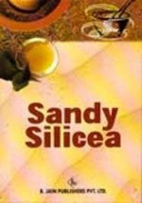 Sandy Silicea