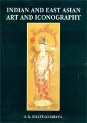 Indian and East Asian Art and Iconography