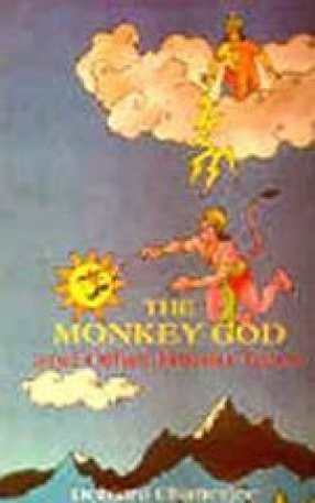 The Monkey God and Other Hindu Tales