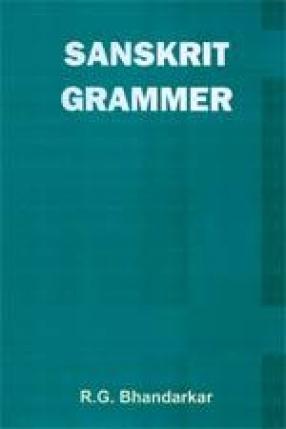 Sanskrit Grammer
